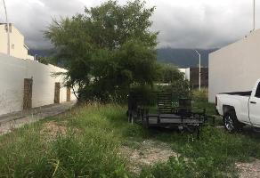Foto de terreno habitacional en venta en cumbres bermeo 120 , cumbres del sol etapa 2, monterrey, nuevo león, 0 No. 01