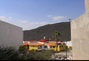 Foto de terreno habitacional en venta en cumbres citlaltepelt 1, cumbres del cimatario, huimilpan, querétaro, 17694400 No. 01