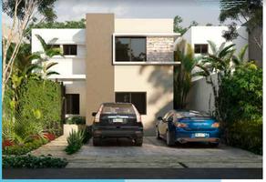 Foto de casa en venta en cumbres , conkal, conkal, yucatán, 0 No. 01
