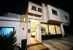 Foto de casa en venta en cumbres de america , barrio san carlos 1 sector, monterrey, nuevo león, 12109478 No. 01