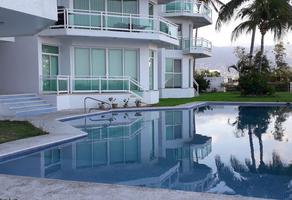 Foto de departamento en renta en cumbres de caletilla , las playas, acapulco de juárez, guerrero, 13022087 No. 01