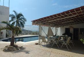 Foto de casa en venta en  , cumbres de figueroa, acapulco de juárez, guerrero, 11565836 No. 01