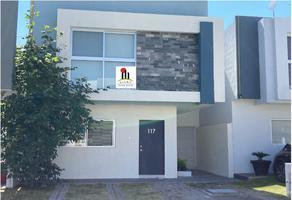 Foto de casa en venta en cumbres de juriquilla 1, nuevo juriquilla, querétaro, querétaro, 19113520 No. 01