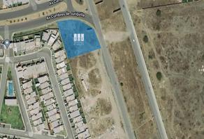 Foto de terreno comercial en venta en cumbres de juriquilla , juriquilla, querétaro, querétaro, 0 No. 01