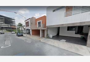 Foto de casa en venta en cumbres de la patagonia 219, cumbres elite sector villas, monterrey, nuevo león, 0 No. 01