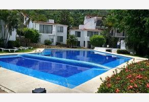 Foto de casa en venta en cumbres de llano largo 59, parque ecológico de viveristas, acapulco de juárez, guerrero, 7587131 No. 01