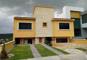 Foto de casa en condominio en venta en cumbres de majalca , cumbres del cimatario, huimilpan, querétaro, 0 No. 01