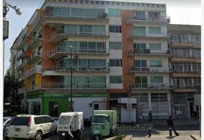 Foto de departamento en venta en cumbres de maltrata 162, narvarte oriente, benito juárez, df / cdmx, 0 No. 01