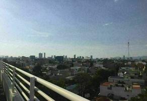 Foto de departamento en renta en cumbres de maltrata , vertiz narvarte, benito juárez, df / cdmx, 0 No. 01