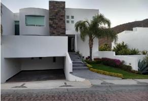 Foto de casa en venta en cumbres de san andrés 7, cumbres del cimatario, huimilpan, querétaro, 0 No. 01