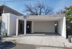 Foto de casa en venta en  , cumbres de santa clara 1 sector, monterrey, nuevo león, 16383666 No. 01