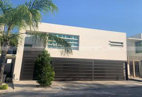 Foto de casa en venta en  , cumbres de santa clara 1 sector, monterrey, nuevo león, 18009290 No. 01