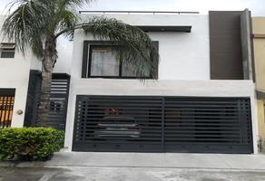 Foto de casa en venta en  , cumbres de santa clara 1 sector, monterrey, nuevo león, 18066962 No. 01