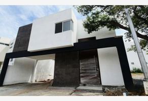 Foto de casa en venta en cumbres de santiago s / n, santiago centro, santiago, nuevo león, 18167327 No. 01