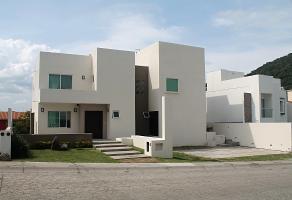 Foto de casa en venta en cumbres de tancitaro , cumbres del cimatario, huimilpan, querétaro, 4415215 No. 01