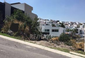 Foto de terreno habitacional en venta en cumbres de xinantecatl , cimatario, querétaro, querétaro, 6393106 No. 01