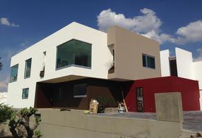 Foto de casa en renta en cumbres de zapotlán 15, cumbres del cimatario, huimilpan, querétaro, 0 No. 01