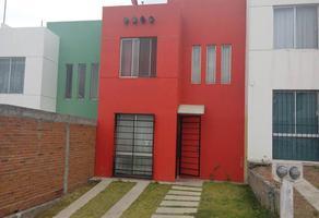 Foto de casa en venta en  , cumbres del campestre, tarímbaro, michoacán de ocampo, 10635497 No. 01