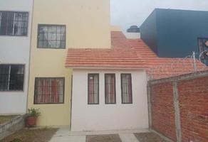 Foto de casa en venta en  , cumbres del campestre, tarímbaro, michoacán de ocampo, 0 No. 01