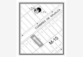 Foto de terreno habitacional en venta en cumbres del cimatario 123, vistas del cimatario, querétaro, querétaro, 0 No. 01