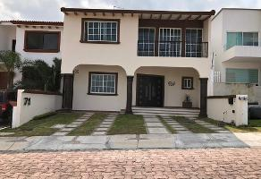 Foto de casa en venta en cumbres del cimatario , centro, querétaro, querétaro, 15046535 No. 01