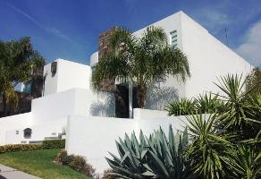 Foto de casa en venta en cumbres del cimatario , centro sur, querétaro, querétaro, 14013443 No. 01