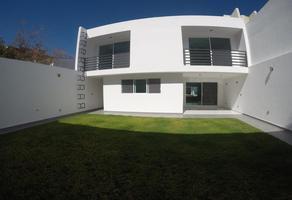 Foto de casa en venta en cumbres del cimatario , cumbres del cimatario, huimilpan, querétaro, 17702522 No. 01