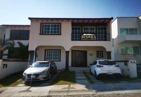 Foto de casa en venta en  , cumbres del cimatario, huimilpan, querétaro, 13821603 No. 01