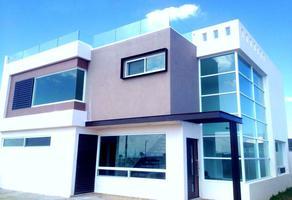 Foto de casa en venta en  , cumbres del cimatario, huimilpan, querétaro, 14367650 No. 01