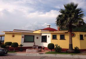Foto de casa en venta en  , cumbres del cimatario, huimilpan, querétaro, 14502333 No. 01