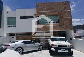 Foto de casa en venta en  , cumbres del cimatario, huimilpan, querétaro, 16624206 No. 01