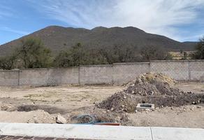 Foto de terreno habitacional en venta en  , cumbres del cimatario, huimilpan, querétaro, 19421604 No. 01