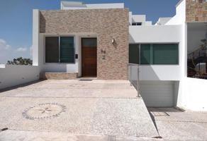 Foto de casa en venta en  , cumbres del cimatario, huimilpan, querétaro, 20185458 No. 01