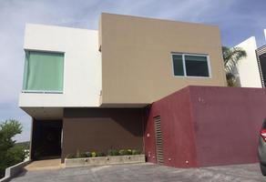 Foto de casa en renta en  , cumbres del cimatario, huimilpan, querétaro, 0 No. 01