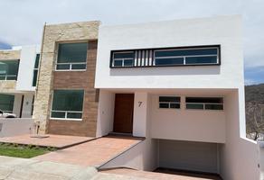 Foto de casa en venta en  , cumbres del cimatario, huimilpan, querétaro, 0 No. 01