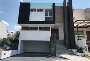 Foto de casa en venta en  , cumbres del cimatario, huimilpan, querétaro, 4910911 No. 01