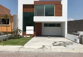 Foto de casa en venta en  , cumbres del cimatario, huimilpan, querétaro, 4911802 No. 01