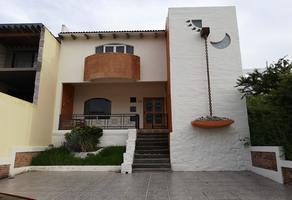 Foto de casa en renta en  , cumbres del cimatario, huimilpan, querétaro, 5412058 No. 01