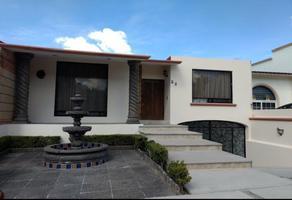 Foto de casa en venta en  , cumbres del cimatario, huimilpan, querétaro, 6075530 No. 01