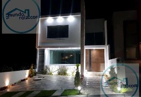 Foto de casa en venta en  , cumbres del cimatario, huimilpan, querétaro, 7028095 No. 01
