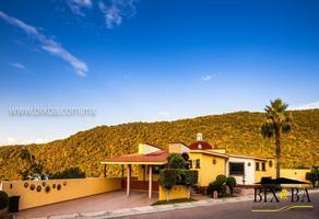 Foto de casa en venta en cumbres del citlaltepetl , cumbres del cimatario, huimilpan, querétaro, 13821607 No. 01