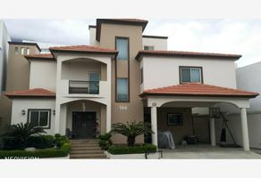 Foto de casa en venta en cumbres del ebro 166, cumbres elite 7 sector, monterrey, nuevo león, 20395621 No. 01