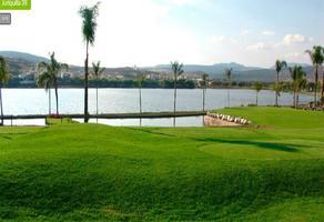 Foto de terreno habitacional en venta en cumbres del lago , altavista juriquilla, querétaro, querétaro, 19902021 No. 01