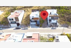 Foto de terreno habitacional en venta en cumbres del lago , altavista juriquilla, querétaro, querétaro, 19904700 No. 01