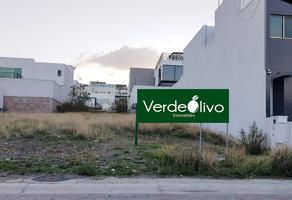 Foto de terreno habitacional en venta en cumbres del lago , juriquilla, querétaro, querétaro, 0 No. 01
