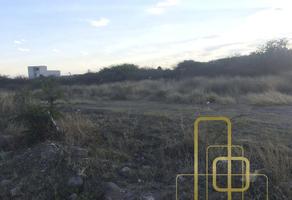 Foto de terreno habitacional en renta en  , cumbres del lago, querétaro, querétaro, 13972982 No. 01