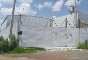 Foto de nave industrial en venta en  , cumbres del lago, querétaro, querétaro, 8635641 No. 01