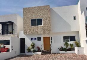 Foto de casa en venta en cumbres del lago, santiago de querétaro, qro., mexico , nuevo juriquilla, querétaro, querétaro, 5196969 No. 01