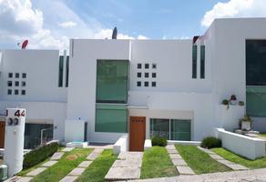 Foto de casa en venta en cumbres del mirador , cumbres del mirador, querétaro, querétaro, 14505424 No. 01
