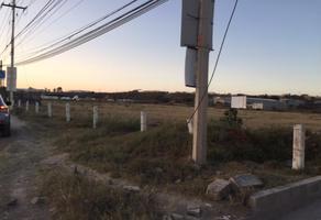Foto de terreno industrial en venta en  , cumbres del mirador, querétaro, querétaro, 12613669 No. 01
